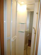 Alice1シャワー室