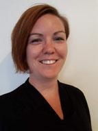 Loopbaancoach Sofie Van Meulder bij WISL