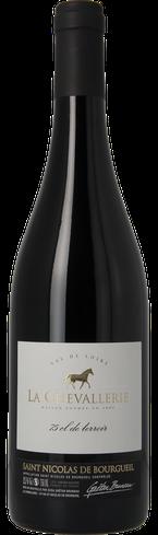 75 cl de terroir - Vin Saint-Nicolas de Bourgueil rouge