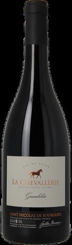 Gueulebée - Vin Saint-Nicolas de Bourgueil rouge