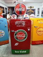50er Jahre Kühlschrank