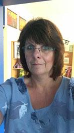 Sabine Wolff-Stamer, Schulleiterin