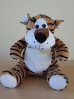 Klasse 3b Tiger