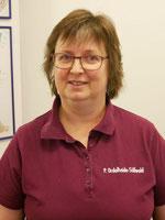 Petra Ordelheide - Süllwold  Physiotherapeutin  Bobath - Therapeutin für Erwachsene Manualtherapeutin