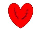 blessure narcissique - blessure d''amour - blessé - amour- aimer