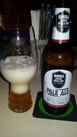 Brau Kunst Keller Pale Ale