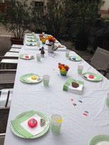 ..und die Gäste :-)