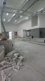 興建本地啤酒廠工程, 食品工場出牌 air duct & vent system