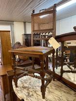 Neo Renaissance Style Hall Chair $85.00