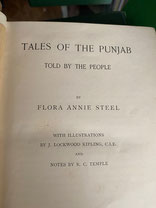 Tales of The Punjab Cover Page