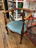 Barrel Backed Chair $95.00