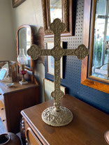 Large Cross $45.00 SOLD