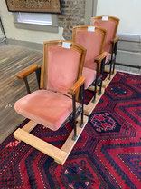 Theatre Seats $75.00 each