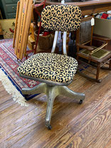 Shaw-Walker MCM Desk Chair $175.00