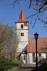 Kirche Steinach a.d.Ens