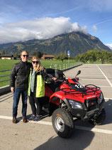 ATV Tours Interlaken