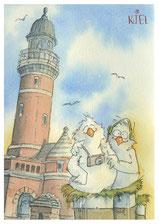 Entrich, Möwen, Kiel,Köln,Karten, Postkarten, Meer, Norden, Osten, See