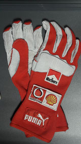 Puma Racing Michael Schumacher