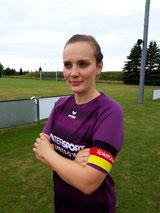 Unsere neue Spielführerin: Natalia Schmal