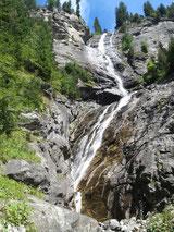 Wasserfälle, Kraftorte, Kärnten, Österreich, Ausflugsziele