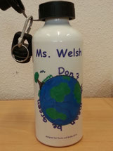 Earth Day Bottle 2014 (600ml)