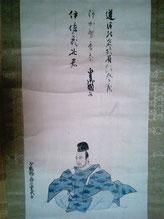 二世・村上美平の肖像画