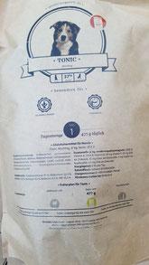 Futals: Speziell für Tonic abgepackt