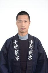 代表取締役社長 小林敏弘