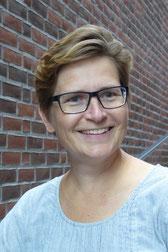 Dirigent Trine Jensen-Gadegaard