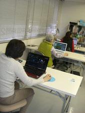 千葉 習志野市実籾駅前パソコン教室 マンツーマン