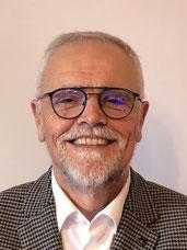 Portrait Marc Lumbroso, membre du réseau Flexte