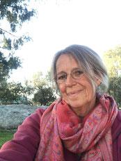 Besinnungswoche - Angela Göser - Sardinien