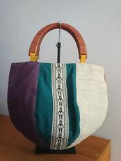 インドネシア 持ち手ミャンマー製