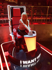 Blind Audition The Voice of germany