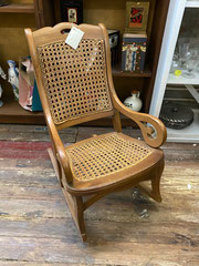Child's Rocker with Caning $125.00