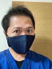 小牧 鍼灸 はり 治療 腰痛 坐骨神経痛 自律神経 頭痛 めまい 過敏性腸症候群 下痢 便秘 食欲不振 コロナ 予防 対策 マスク