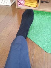 整体師の脚