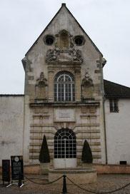 Chapelle Saint Etienne