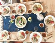 神奈川県にある料理教室