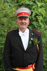 Rottmeister Thomas Reineke