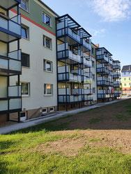 Hauptstraße 57 - 61