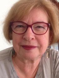 Autorin Marlene Hajek
