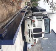 básculas camioneras electrónicas