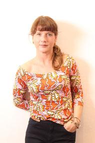 Tops, Shirts, Ellen Eisemann, Anne Fontaine, Langarmshirts, Paraphernalia