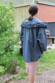 Regenjacke, Sylvia Heise, Sommerjacke, Damenoberbekleidung, Damenbekleidung
