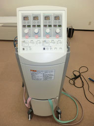 とも整骨院:電気治療
