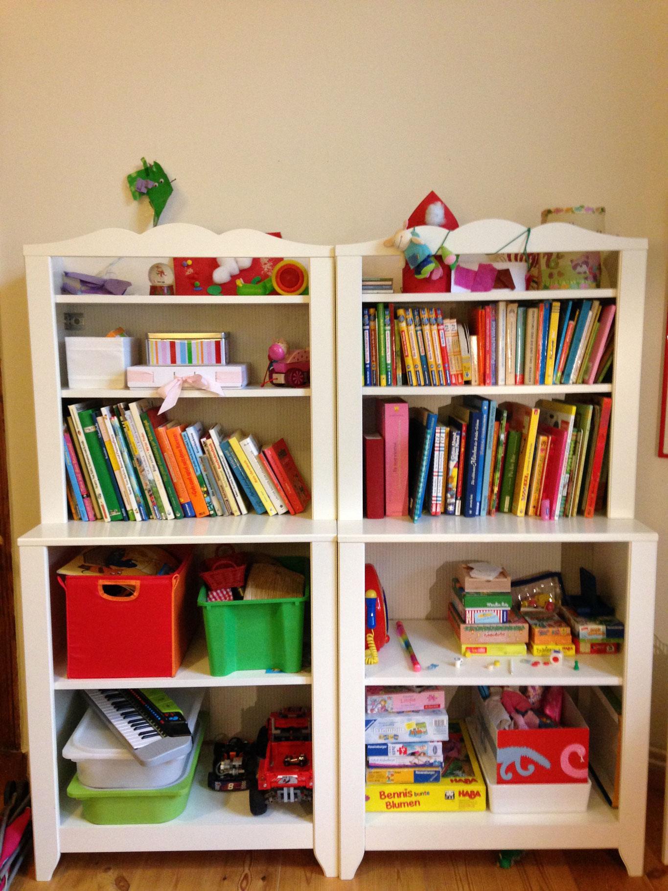 Gemütlich Ordentliches Kinderzimmer Fotos Die Designideen für