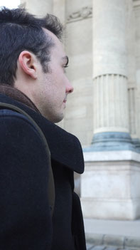 Budapest Denis écriture