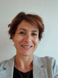 Portrait Audrey Varona-Stone, créatrice du réseau Flexte