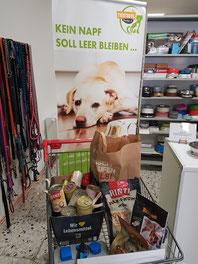 Spende aus Brauweiler, Foto: Oetken